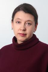 Новокрещенных Ольга Ивановна, Директор Клиники